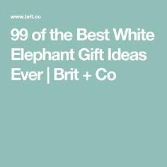 Christmas gift ideas for white elephant game poem