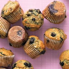 Plenty of people have their own go-to muffin recipe, but this light, moist rendition from Ellen O'Hara of Westwood, Massachusetts is hard to beat.