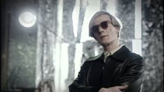 """""""Andy Warhol"""" HGTV Home By Sherwin-Williams   Lowe's Commercial 2015"""
