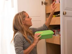 How to Shop Your Pantry, Plus 3 Weeknight Dinners to Master  Read more at: http://blog.foodnetwork.com/fn-dish/2014/09/how-to-shop-your-pantry-plus-3-weeknight-dinners-to-master/?oc=linkback