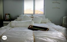 apartment in haifa, textile, bedclothes, pillow, bed room