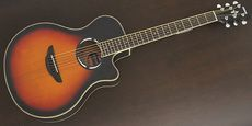 YAMAHA / APX500III VS Acoustic Guitar Free Shipping! δ