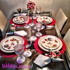 Jantarzinho na casa da irmã