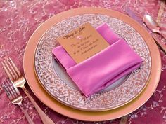 A Big Pink New Jersey Wedding | Entertaining Ideas & Party Themes for Every Occasion | HGTV