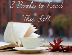 Grab a hot tea and comfy chair, and start reading.