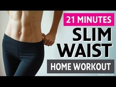 These 6 specific exercises will help you tone and trim up your waistline. Add these into your weekly routine and you'll get great results. Learn more here: h...