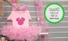 Festa rosa - Valéria Souza