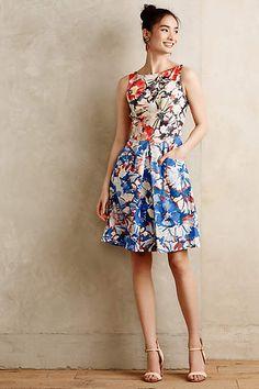 Melia Dress - anthropologie.com