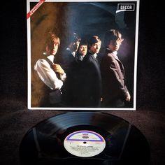 The Rolling Stones - The Rolling Stones1984, GERMANY, Decca 6.25912 AOPrimera REedición remasterizada, original de 1984, sonido increíble, un disco de colección prensado en Alemania.