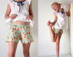 sewing: dainty delicates – MADE EVERYDAY