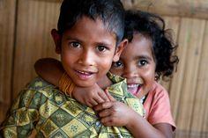 From Timor-Leste.