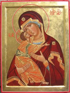 Madonna And Child, Magic Art, Orthodox Icons, Tempera, Our Lady, Renaissance, Religion, Statue, Baseball Cards
