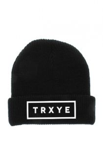 TRXYE Beanie Accessory - Troye Sivan Accessories - Online Store on District Lines