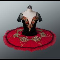 1002-Ballonné baletu Tutu