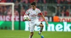 Winger Incaran Atletico & MU Konfirmasi Tinggalkan Benfica -  http://www.football5star.com/berita/winger-incaran-atletico-mu-konfirmasi-tinggalkan-benfica/