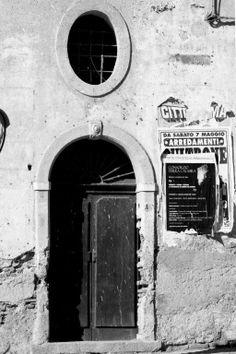 Caulonia, Calabria