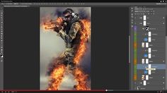 WATCH THE ABOVE VIDEO FOR A DEMONSTRATION OF THE ACTION AND VIDEO TUTORIAL   Other actions you may also like:    Sandstorm Photoshop Action Hologram Photoshop Action Destrukt Photoshop Action ...