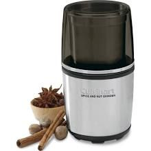 Cuisinart SG-10 Spice and Nut Grinder - Stainless Steel