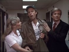 A-Team Resource Page - Gallery - Murdock And Face In The V.A.