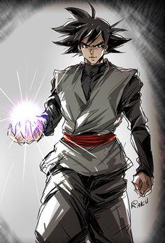 Watch anime online in English. Dbz, Goku And Vegeta, Son Goku, Black Goku, Dragon Ball Z, Zamasu Black, Ssj3, Black Picture, Online Anime