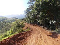 Estrada do Cajueiro