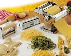 Kuchenprofi Multi Pasta set Pasta Machine, Kitchen Dining, Kuchen
