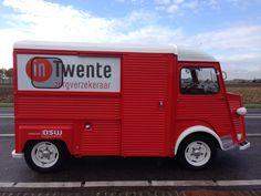 De bus van InTwente