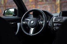 Sitting behind the steering wheel of the #BMW #1series is a sensation like no other. Only you can decide how this story will continue. #BMWrepost via @dschmdt.