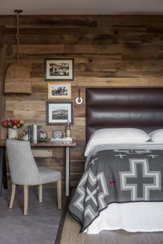 Design maverick Nicole Hollis masterminds new guest rooms at the Carmel Valley Ranch that channel a rustic, casual, and modern sensibility.