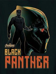 [#Cine] AVENGERS: INFINITY WAR Tenemos pósters para cada uno de los protagonista de la película #AvengersInfinityWar . #NeerksTV  #Avengers #Vision