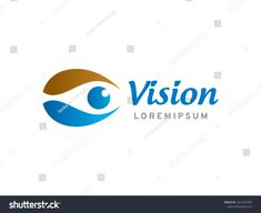 Eye Logo Symbol Icon Template Stock Vector (Royalty Free) 1501567685 Eye Logo, Royalty Free Stock Photos, Logo Design, Symbols, Templates, Eyes, Logos, Illustration, Pictures
