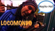 μαγικο χαλι locomondo - YouTube