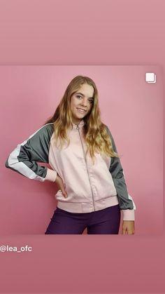 Hannah Montana, Bari, Bomber Jacket, Celebrity, Film, Youtube, Fashion, Movie, Movies