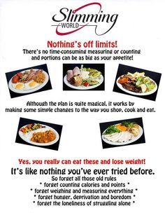 1000 Images About Slimming World News And Offers On