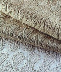 paisley texture