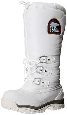 amazing Sorel Women's Snowlion XT Boot