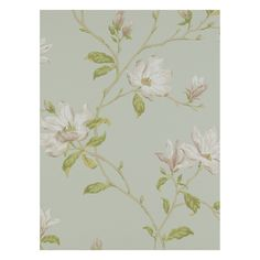 Buy Colefax & Fowler Marchwood Wallpaper | John Lewis