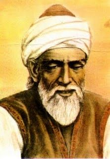 Abū al-Wafāʾ, Muḥammad ibn Muḥammad ibn Yaḥyā ibn Ismāʿīl ibn al-ʿAbbās al-Būzjānī (10 June 940 – 15 July 998) was a Persian mathematician and astronomer who worked in Baghdad. He made important innovations in spherical trigonometry, and his work on arithmetics for businessmen contains the first instance of using negative numbers in a medieval Islamic text. He is also credited with compiling the tables of sines and tangents at 15' intervals.