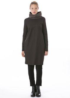 Kleid Brita von annette görtz http://dagmarfischermode.de #fashion #style #stylish #styles #outfit #shopping #beautiful #freshfashion #autumn #fall #winter #annettegoertz #designer #görtz #dagmarfischermode #online #shop