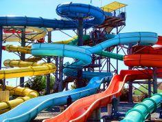 Dorney Park & Wildwater Kingdom 2