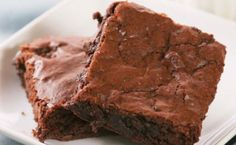 Μπράουνις σοκολάτας - http://www.daily-news.gr/cuisine/braounis-sokolatas/