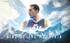 Fresh new HD widescreen wallpaper of Rudy Gobert, full size can be downloaded at - http://www.basketwallpapers.com/France/Rudy-Gobert/rudy-gobert-utah-jazz-2015-wallpaper.php :)