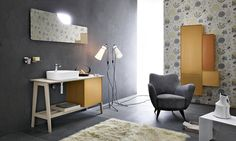 Cerasa by Lime Black Free Bathroom Design Collection