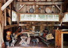 Scott Newkirk's Cabin In The Woods
