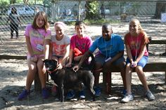Summer camp will be here before you know it! Make sure to sign your child up today for hands-on learning on how to become the best friend an animal can have! Hands On Learning, Camping With Kids, Humane Society, Best Friends, Sign, Pets, Children, Summer, Animals