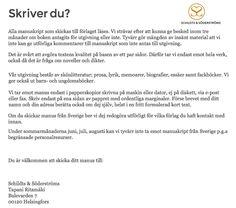 Schildts & Söderströms - endast på svenska!