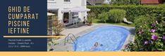 piscine prefabricate Outdoor Decor, Home Decor, Houses, Geography, Decoration Home, Room Decor, Home Interior Design, Home Decoration, Interior Design