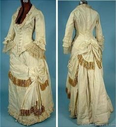 antique wedding dresses |Pinned from PinTo for iPad|