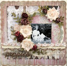 What a beautiful page from http://www.creativelyyourssketches.blogspot.com/