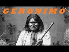 Geronimo's Story of His Life FULL Audio Book by Geronimo - Autobiography Native American History  - SUBSCRIBE to Greatest Audio Books:  http://www.youtube.com/GreatestAudioBooks    - READ along with the audiobook by clicking the (CC) button for Transcript Captions!  OR follow this link:  http://archive.org/stream/geronimosstoryof00gerorich#page/n9/mod...